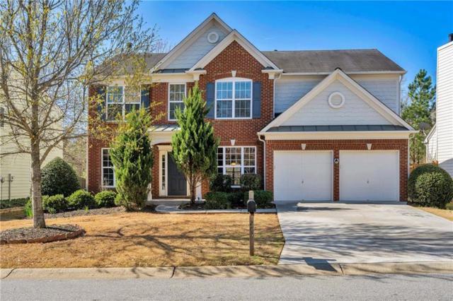 203 Revillion Way, Woodstock, GA 30188 (MLS #6527626) :: Iconic Living Real Estate Professionals