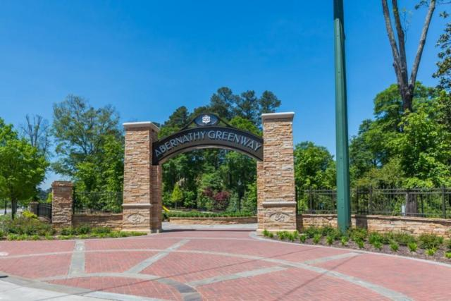 6700 Roswell Road 17A, Sandy Springs, GA 30328 (MLS #6527645) :: RE/MAX Paramount Properties