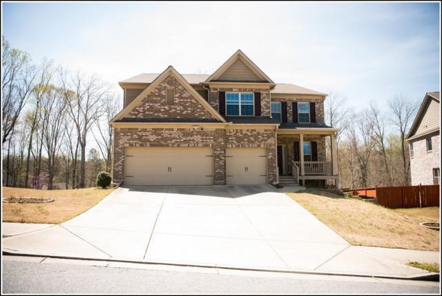 615 Eldridge Drive, Suwanee, GA 30024 (MLS #6527675) :: North Atlanta Home Team