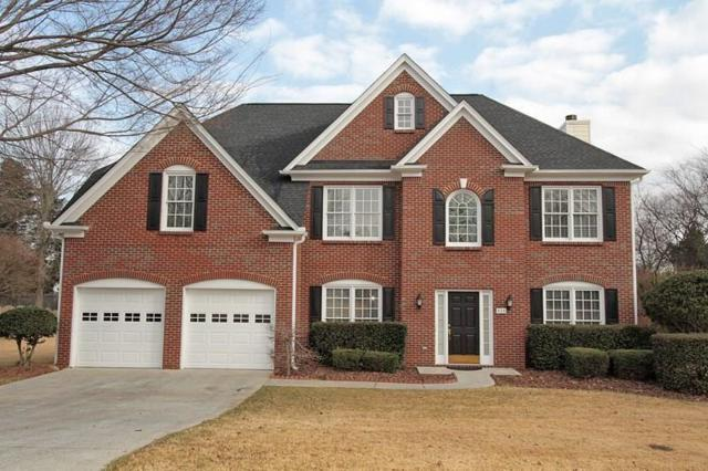 515 Gate Arbor Court, Suwanee, GA 30024 (MLS #6527676) :: Hollingsworth & Company Real Estate