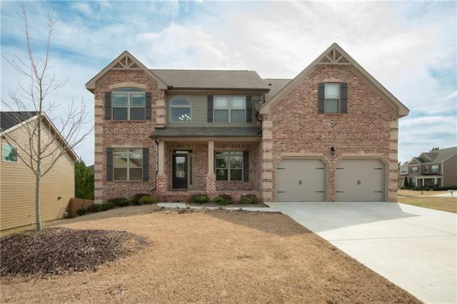 2721 Summit Valley Drive, Dacula, GA 30019 (MLS #6527689) :: Iconic Living Real Estate Professionals