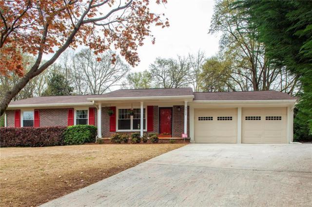 3012 Delcourt Drive, Decatur, GA 30033 (MLS #6527711) :: The Zac Team @ RE/MAX Metro Atlanta