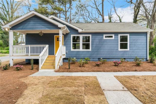 1919 North Avenue NW, Atlanta, GA 30318 (MLS #6527729) :: The Zac Team @ RE/MAX Metro Atlanta