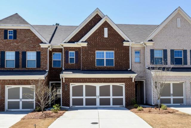 1245 Hampton Oaks Drive, Alpharetta, GA 30004 (MLS #6527748) :: Iconic Living Real Estate Professionals