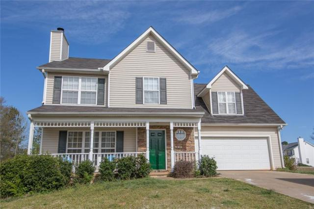 751 Gifford Circle, Winder, GA 30680 (MLS #6527753) :: The Zac Team @ RE/MAX Metro Atlanta