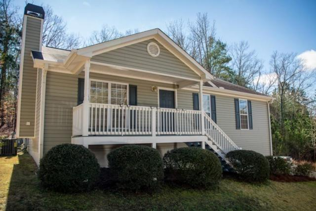 174 Etowah River Road, Dawsonville, GA 30534 (MLS #6527762) :: North Atlanta Home Team