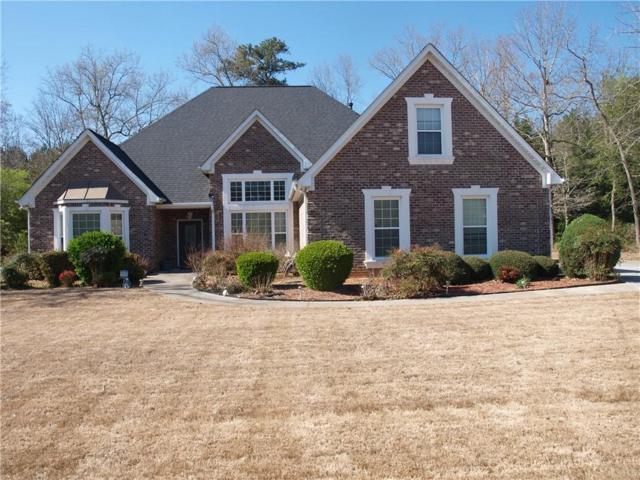 1224 Oakwood Place, Loganville, GA 30052 (MLS #6527763) :: North Atlanta Home Team