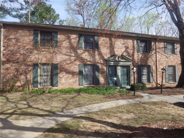 3103 Colonial Way A, Atlanta, GA 30341 (MLS #6527778) :: The Hinsons - Mike Hinson & Harriet Hinson