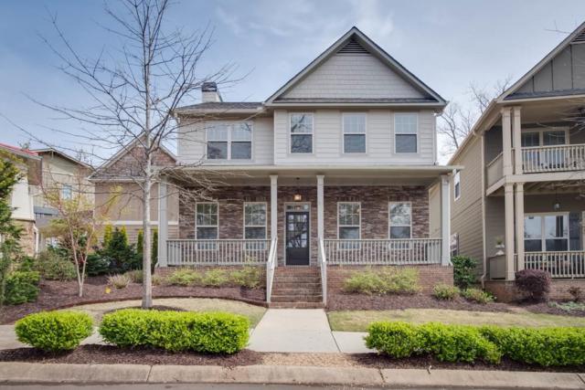 633 Victor Street, Marietta, GA 30060 (MLS #6527785) :: RE/MAX Prestige