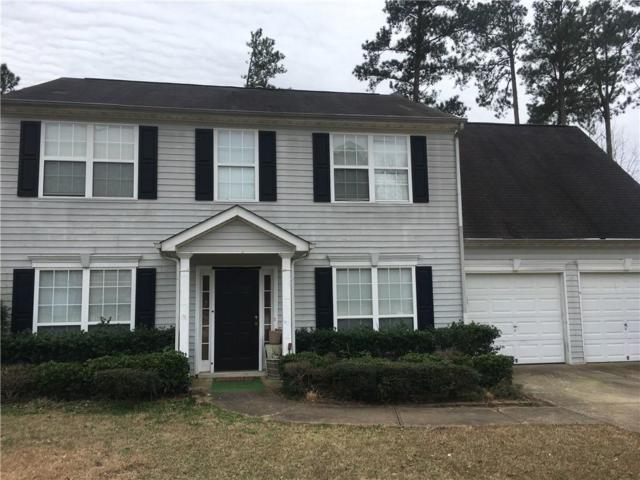 1467 Trafalgar Way, Hampton, GA 30228 (MLS #6527870) :: The Hinsons - Mike Hinson & Harriet Hinson