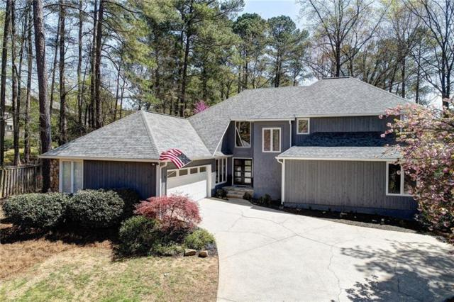 10045 Bankside Drive, Roswell, GA 30076 (MLS #6527913) :: Iconic Living Real Estate Professionals