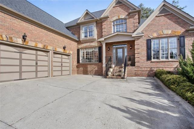 2195 Enclave Mill Drive, Dacula, GA 30019 (MLS #6527922) :: Iconic Living Real Estate Professionals
