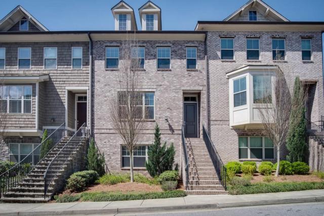4716 W Village Way SE #101, Smyrna, GA 30080 (MLS #6527935) :: North Atlanta Home Team