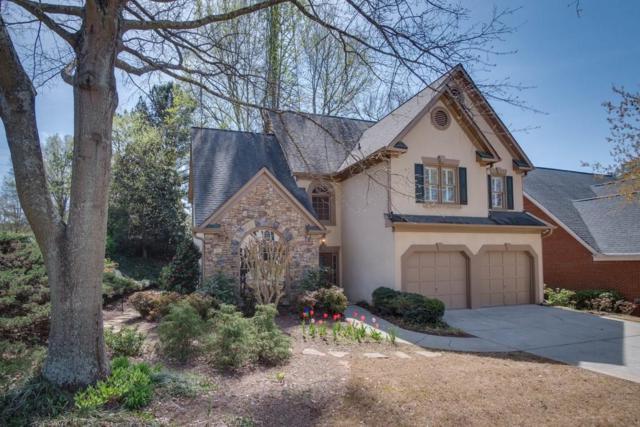 5000 Secluded Pines Drive, Marietta, GA 30068 (MLS #6527947) :: KELLY+CO