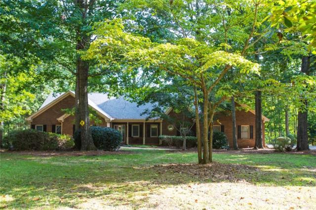 128 Mcbride Cemetary Road, Fayetteville, GA 30215 (MLS #6528019) :: KELLY+CO