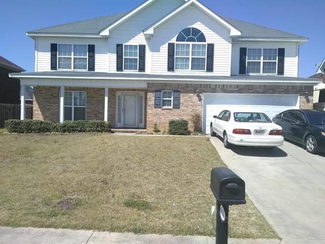 6111 Independence Way, Grovetown, GA 30813 (MLS #6528029) :: North Atlanta Home Team