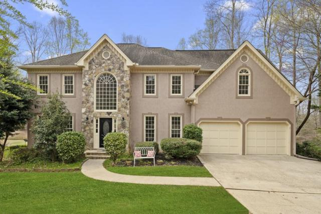306 Mosswood Court, Woodstock, GA 30189 (MLS #6528039) :: Iconic Living Real Estate Professionals