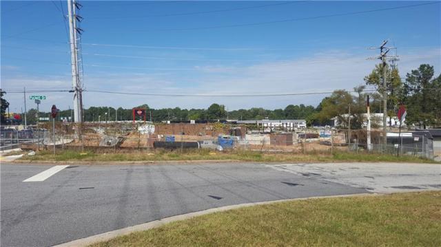 667 Puckett Road, Mableton, GA 30126 (MLS #6528047) :: Iconic Living Real Estate Professionals