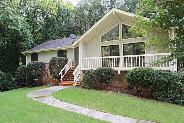 2056 Lake Ridge Terrace, Lawrenceville, GA 30043 (MLS #6528058) :: North Atlanta Home Team