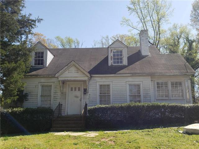 1376 Allegheny Street SW, Atlanta, GA 30310 (MLS #6528069) :: North Atlanta Home Team