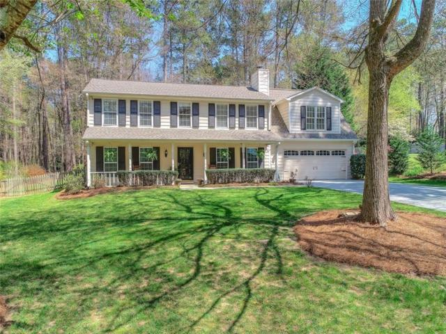 4043 Everett Court, Peachtree Corners, GA 30097 (MLS #6528106) :: Iconic Living Real Estate Professionals