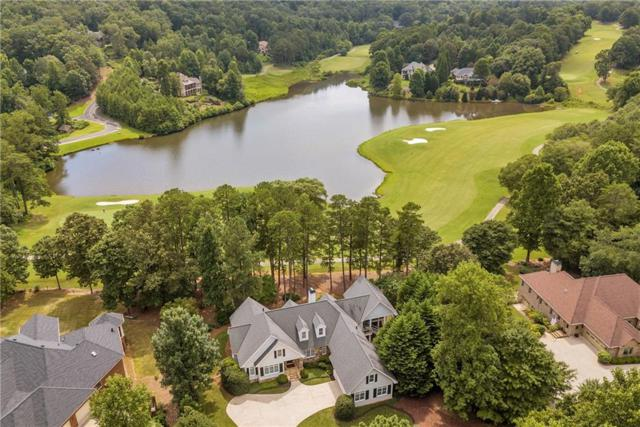 3380 Orchard Drive, Clarkesville, GA 30523 (MLS #6528133) :: Iconic Living Real Estate Professionals