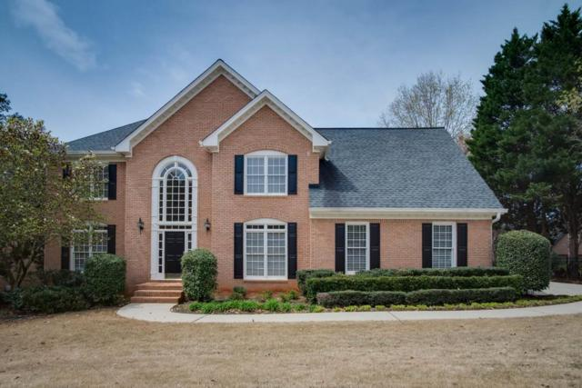 10695 Centennial Drive, Alpharetta, GA 30022 (MLS #6528136) :: Iconic Living Real Estate Professionals