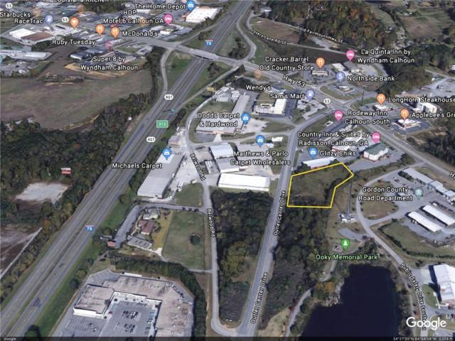 00 Outlet Center Drive, Calhoun, GA 30701 (MLS #6528138) :: Hollingsworth & Company Real Estate