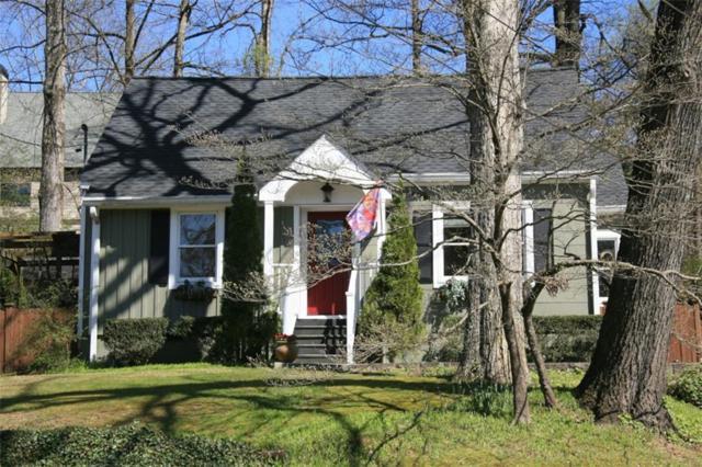3013 Skyland Drive NE, Brookhaven, GA 30341 (MLS #6528151) :: The Hinsons - Mike Hinson & Harriet Hinson
