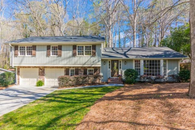 1114 Fairfield Drive, Marietta, GA 30068 (MLS #6528184) :: RE/MAX Paramount Properties