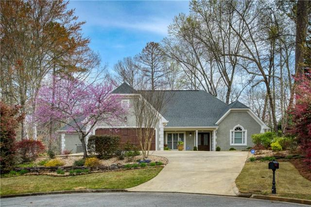 3030 Shallowford Park Manor, Roswell, GA 30075 (MLS #6528191) :: Charlie Ballard Real Estate