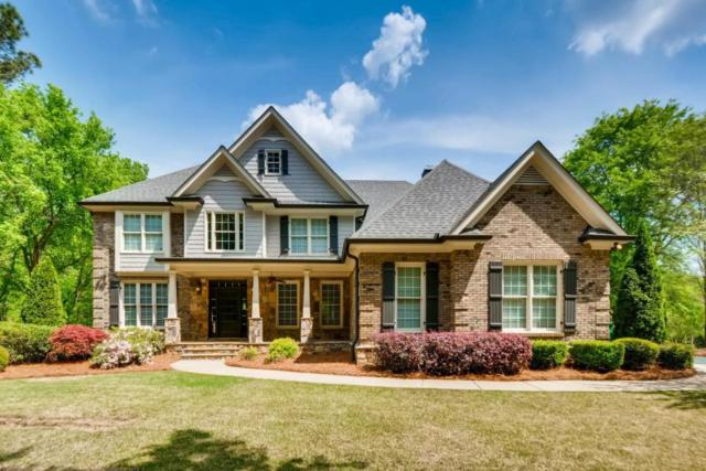 3900 Spalding Drive, Atlanta, GA 30350 (MLS #6528217) :: Iconic Living Real Estate Professionals