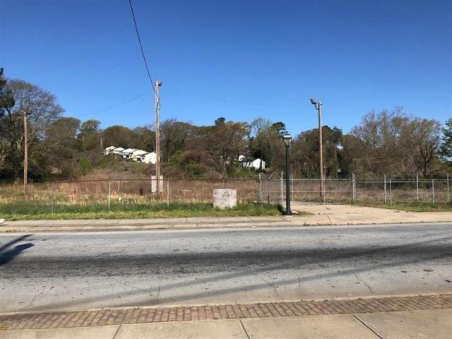 1691 Pryor Road SW, Atlanta, GA 30315 (MLS #6528244) :: Hollingsworth & Company Real Estate