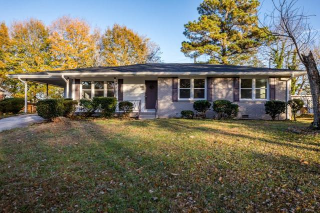 2558 Boulder Road SE, Atlanta, GA 30316 (MLS #6528248) :: Ashton Taylor Realty