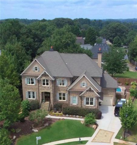5272 Lacosta Lane, Alpharetta, GA 30022 (MLS #6528255) :: North Atlanta Home Team