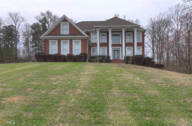 240 Lassiter Drive, Ellenwood, GA 30294 (MLS #6528262) :: Iconic Living Real Estate Professionals