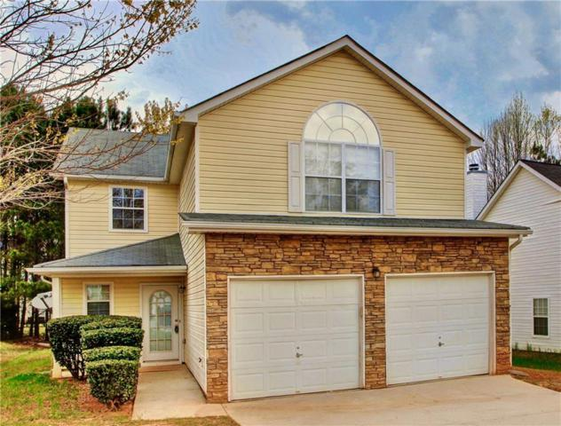 2862 Knoll View Place, Douglasville, GA 30135 (MLS #6528277) :: Iconic Living Real Estate Professionals