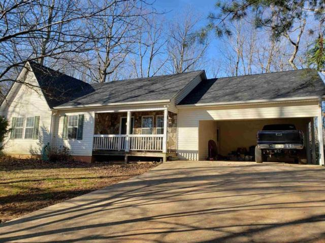 500 Washboard Road, Cleveland, GA 30528 (MLS #6528292) :: The Heyl Group at Keller Williams