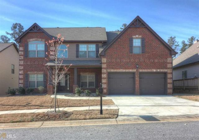 8026 Stillmist Drive, Fairburn, GA 30213 (MLS #6528324) :: The Zac Team @ RE/MAX Metro Atlanta