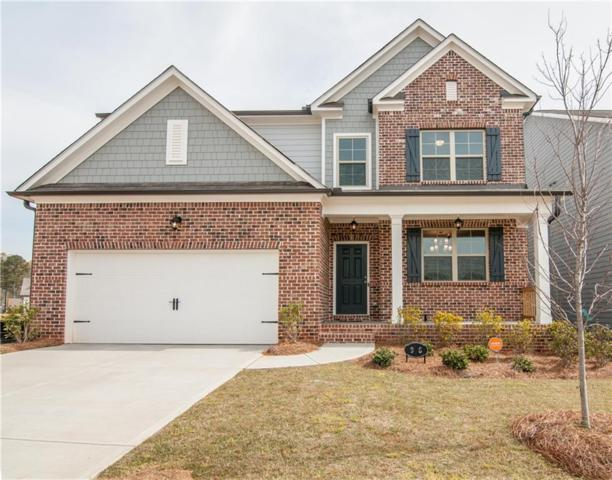 96 Round Pond Drive, Lilburn, GA 30047 (MLS #6528328) :: Iconic Living Real Estate Professionals