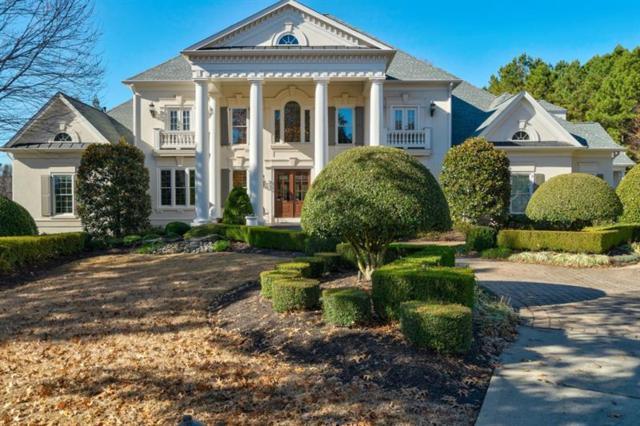 2411 Lockerly Pass, Duluth, GA 30097 (MLS #6528354) :: Iconic Living Real Estate Professionals