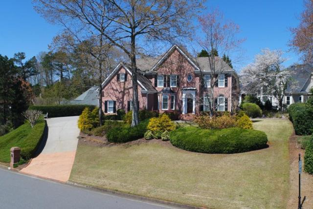 2370 Steeplechase Lane, Roswell, GA 30076 (MLS #6528376) :: Iconic Living Real Estate Professionals