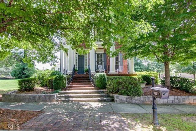 2115 E Haven Drive NE, Covington, GA 30014 (MLS #6528409) :: Iconic Living Real Estate Professionals