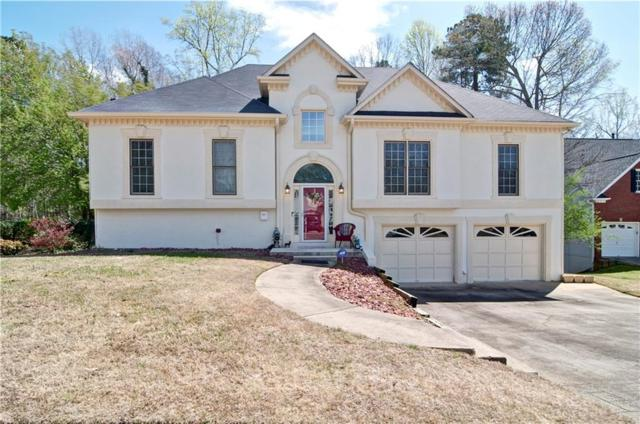 2004 Castlemaine Circle, Woodstock, GA 30189 (MLS #6528415) :: RE/MAX Paramount Properties