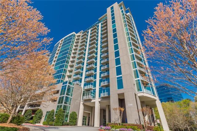 3300 Windy Ridge Parkway SE #516, Atlanta, GA 30339 (MLS #6528477) :: RE/MAX Paramount Properties