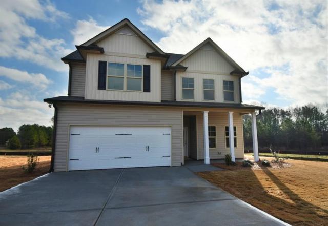 107 Cottage Way, Euharlee, GA 30145 (MLS #6528480) :: Iconic Living Real Estate Professionals