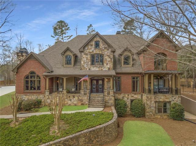 4590 Colony Point, Suwanee, GA 30024 (MLS #6528493) :: Iconic Living Real Estate Professionals
