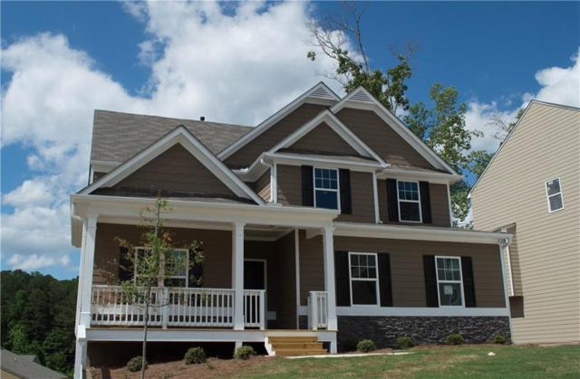 538 South Fortune Way, Dallas, GA 30157 (MLS #6528549) :: North Atlanta Home Team