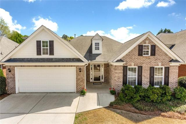 2020 Hickory Station Circle, Snellville, GA 30078 (MLS #6528567) :: Iconic Living Real Estate Professionals