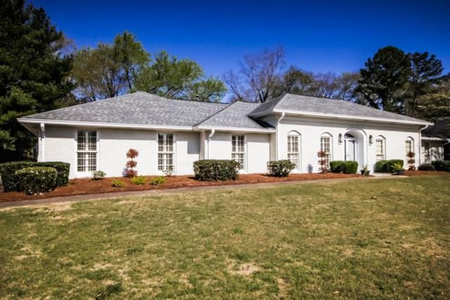 475 Saddle Lake Drive, Roswell, GA 30076 (MLS #6528568) :: Iconic Living Real Estate Professionals